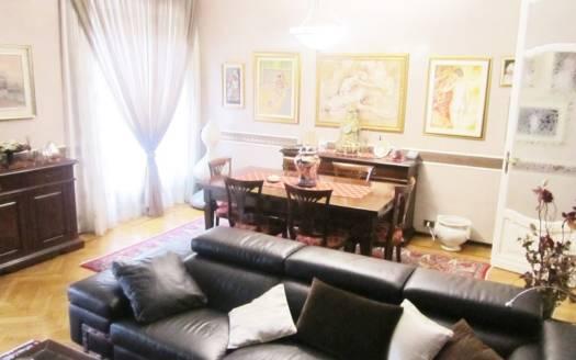 vende appartamento crocetta torino